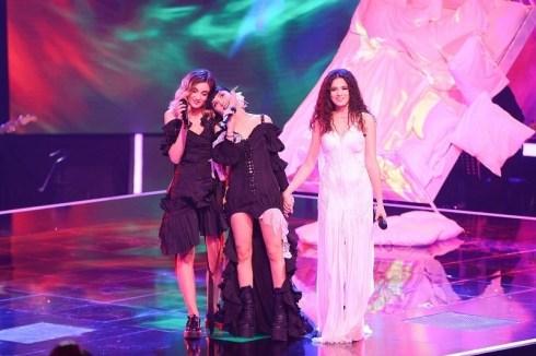 Alexa, Irina, Dora vocea romaniei