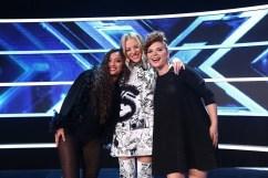 finalisti Delia, x factor