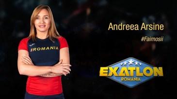 Andreea Arsine