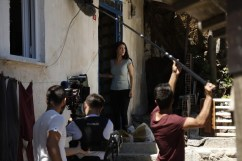 making of serial Povestea noastra (4)