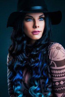 Sara de Blue