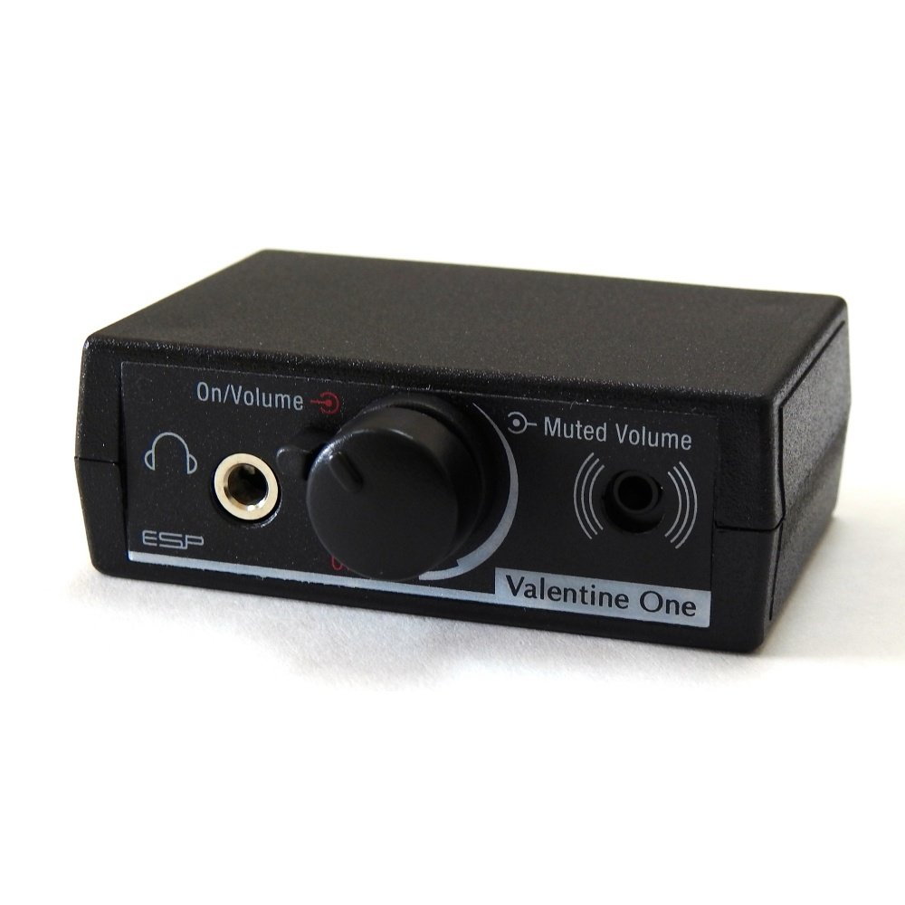 V1 Remote Audio Adapter Radar Direct