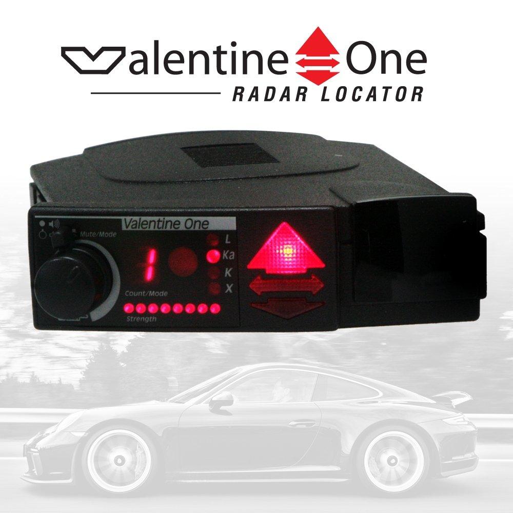 Valentine One Radar Direct