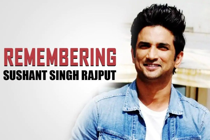 Sushant Singh Rajput Birth Anniversary: Famous SSR Dialogues That Will Make You Look at Things in a Different Way