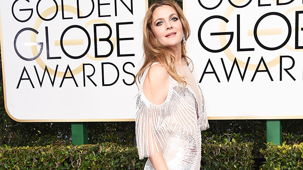 Drew Barrymore Reveals Her Mom Admitted Her To A 'Full Psychiatric Ward' At Age 13: 'I Was Out Of Control'