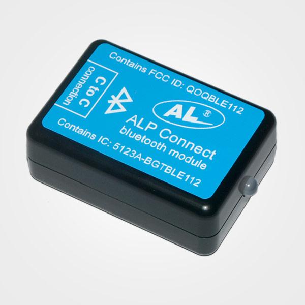 Antilaser ALP Connect Bluetooth Radarmeister Webshop