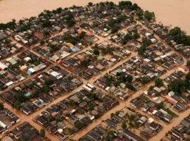Missões Nacionais lança campanha de ajuda às vítimas das enchentes no Acre