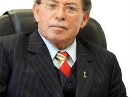 Presidente do Gideões Missionários, pastor Cesino, segue em coma induzido no hospital