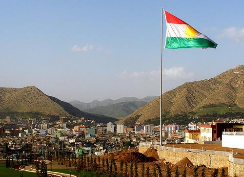 Diário de Missões: Boas notícias sobre o Iraque