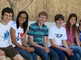 Como obter orientação para criar os Filhos de Missionários transculturais?