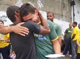 Cristolândia: Uma luz no fim do túnel para os viciados em drogas
