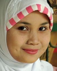 Povos Não Alcançados: Sunda da Indonédia