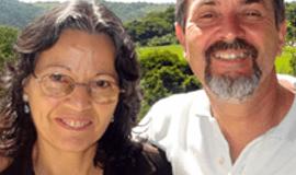 Missionários, Coy e Miriam, contam sobre a vida entre o Povo Yanomami