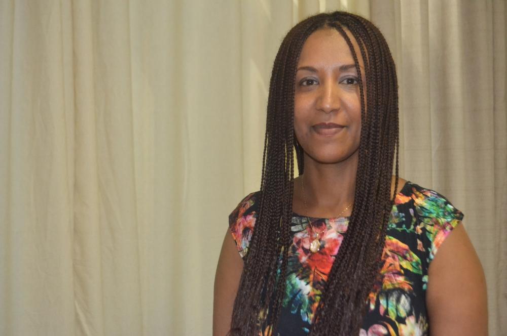 Testemunho missionário:  Helen Berhane (Eritreia)