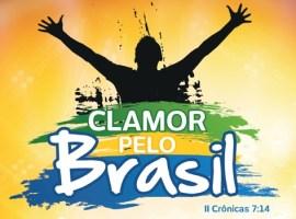 Evangélicos fazem campanha de oração pelo Brasil