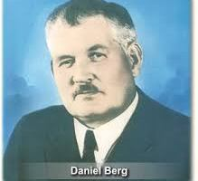Biografia: Daniel Berg o pioneiro da Assembleia de Deus no Brasil