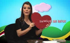 Evangelismo Infantil: Vídeo com Ana Paula Valadão