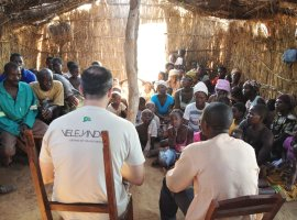 Para pastor que vive na África, a Igreja Brasileira não prioriza a obra missionária