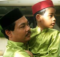 Povos Não Alcançados: Malaio na Indonésia
