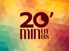 Em missões, em 20 minutos, tudo também pode mudar!