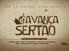 Marcela Taís e Nívea Soares são alguns dos diversos cristãos que se mobilizam em prol do Avança Sertão