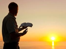 Diário de Missões: `A Bíblia prepara os cristãos para enfrentarem perseguição´