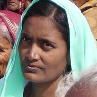 Povos Não Alcançados: Tanti hindu na Índia