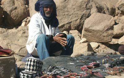 Povos Não Alcançados: Tuaregue argelino na Argélia