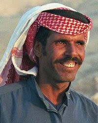 Povos Não Alcançados: Árabe beduíno na Arábia Saudita