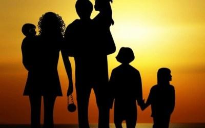 Quem são os filhos de missionários?