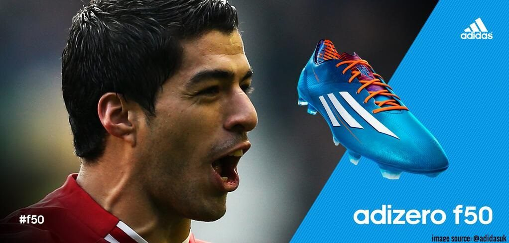 Adidas Has Mastered the Art of Live Tweeting