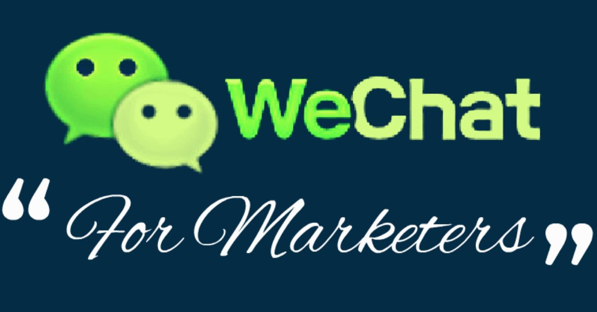 An Introduction To WeChat