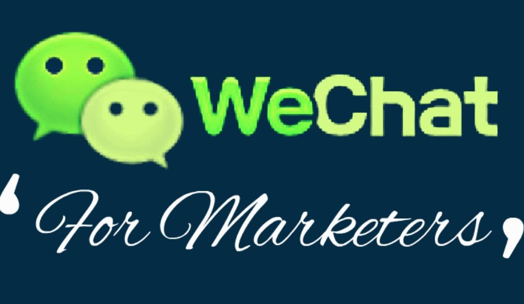 A Marketer's Introduction to WeChat