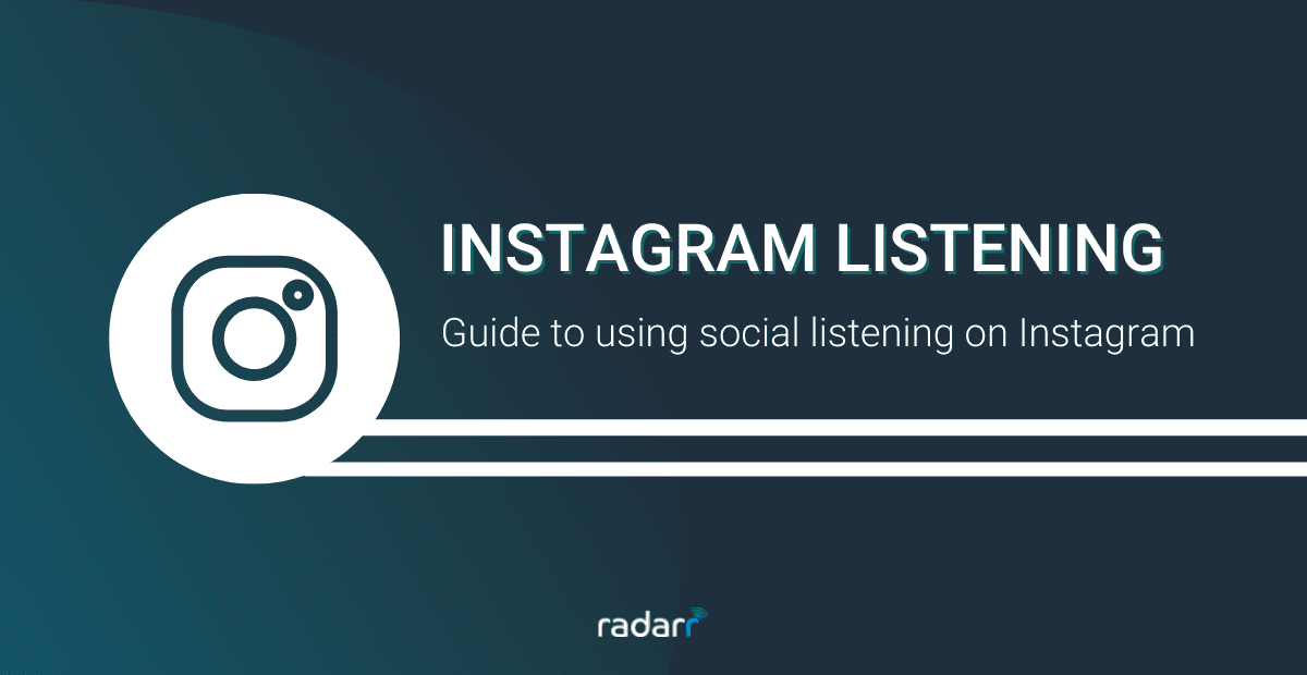 guide to instagram listening