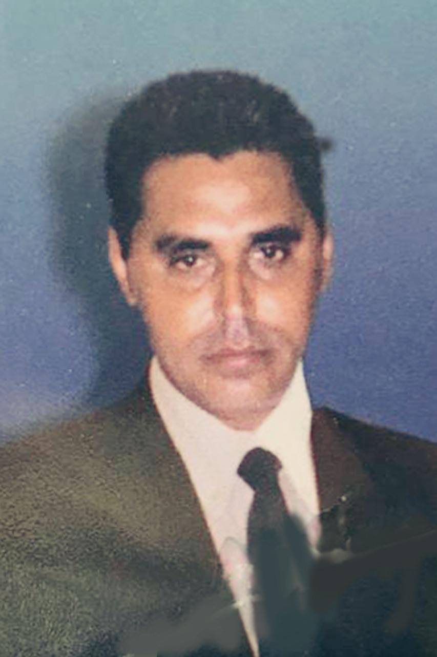 Agustinho Batista Mendes (1997 a 2004)