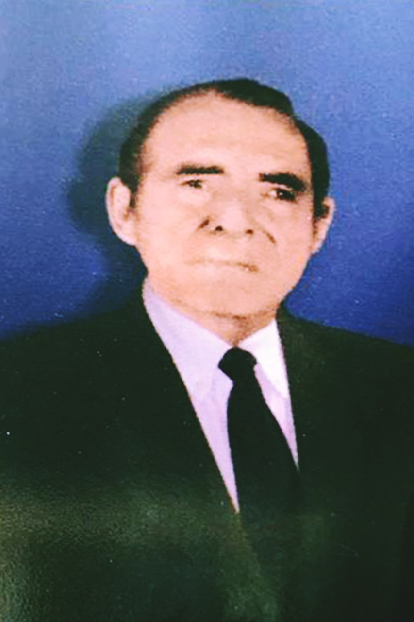 Francisco Gomes Pedrosa (1966 a 1970)