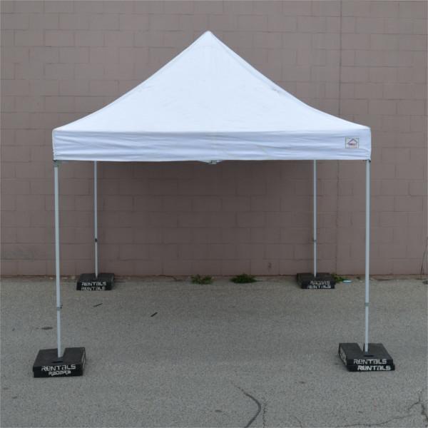 Pop-Up Tents & Tent Weights - Radars Rentals