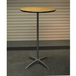 30-Bar-Table-Round