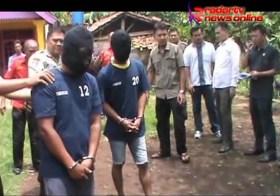 Dua Pemuda Pembunuh M. Jaya Pratama