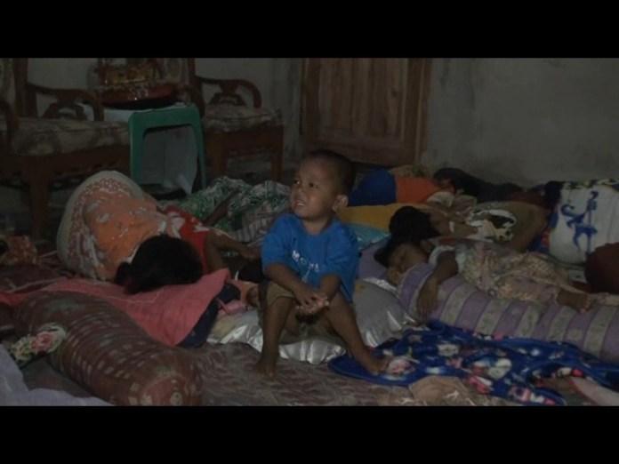 Paska Bentrok Lampung Utara