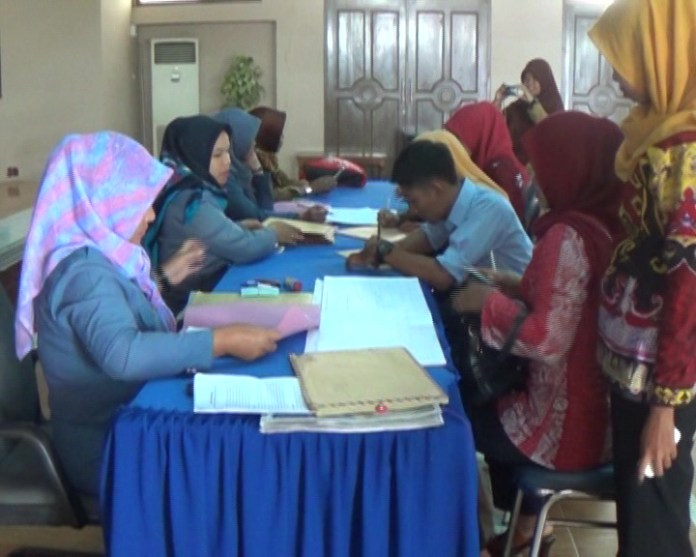 Disdikbud Lampung Target Seribu Pendaftar Lampung Mengajar