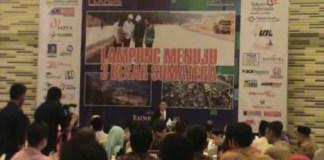 Gubernur Optimis Lampung Nomor 1 Se Sumatera