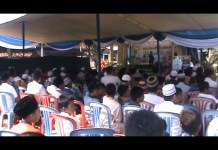 Pesantren Ulul Albab Gelar Khotbah Taaruf