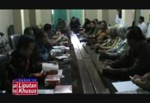 Anggota DPRD Mesuji Kunker ke Dua Kabupaten