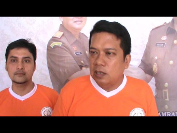 Senin Berkas Dua Tersangka Dilimpahkan Kepengadilan