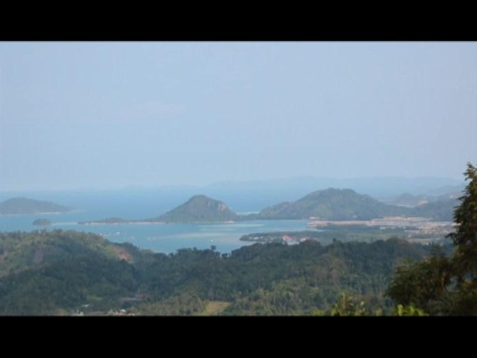 Wisata Alam di Desa Muncak, Warga Sekitar Mengaku Senang