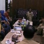Walikota Pairin Berharap Ada Penerus Eko Yuli