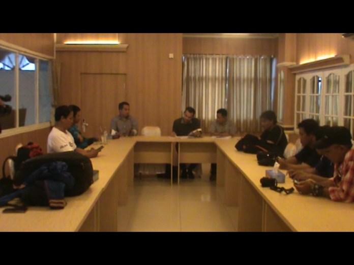 Oknum TNI AD dan Kerabat Pejabat Pemprov Dipolisikan