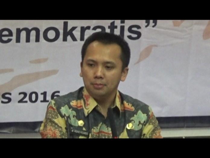 Gubernur Janjikan Mobil Dinas Untuk Pengurus Apdesi Lampung