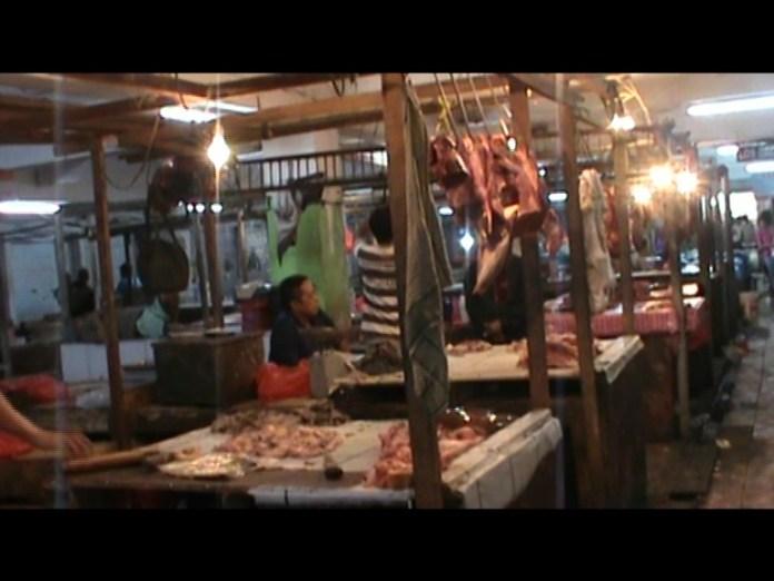Pedagang Tolak Rencana Impor Daging Kerbau dari India